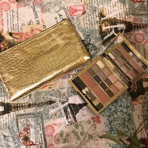 Estee Lauder Eye & Cheek Palette Bag